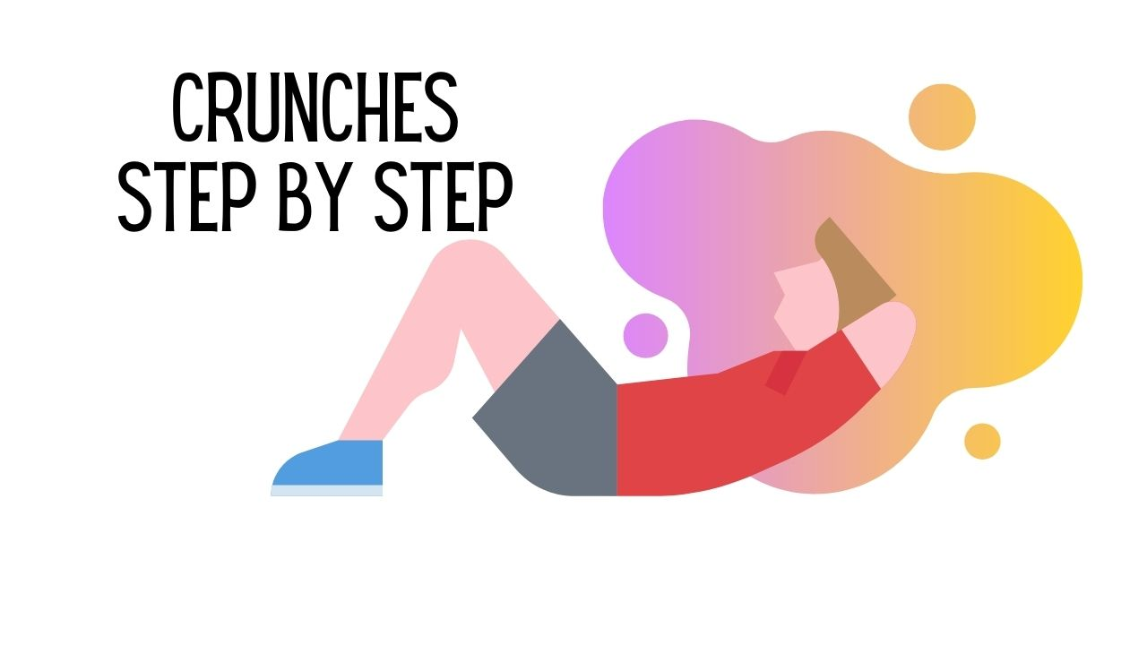 You are currently viewing How to Do Crunches at Home?