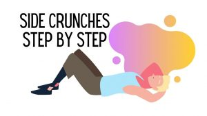 Read more about the article How to Do Side Crunch at Home?