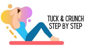 Read more about the article How to Do Tuck and Crunch at Home?
